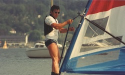 Inspirationsource Windsurfing