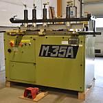 MORBIDELLI M 35A