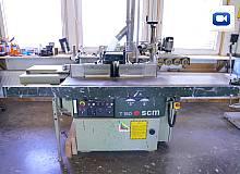 SCM T 150