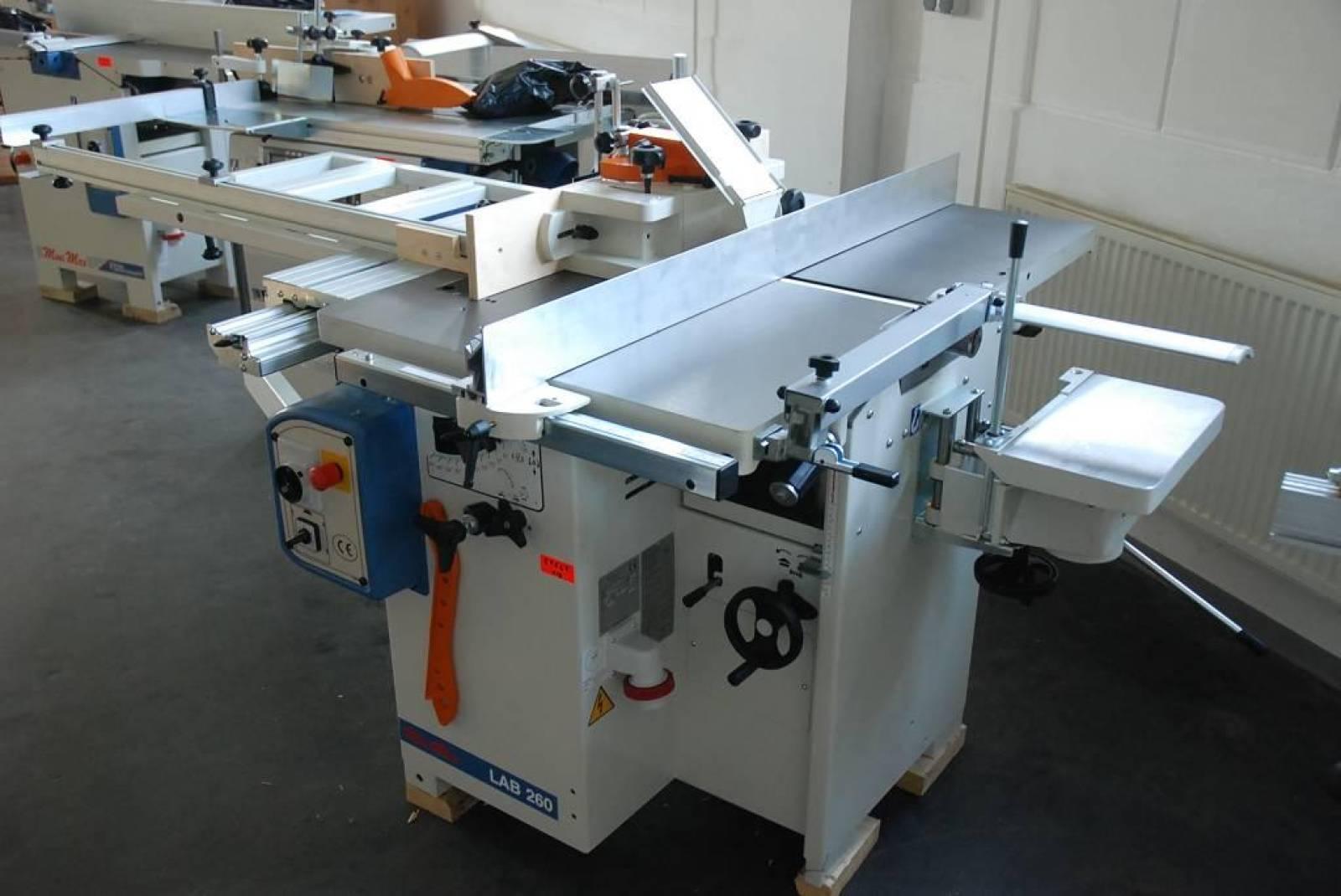 Malta per riparazioni: Combinata minimax lab 22