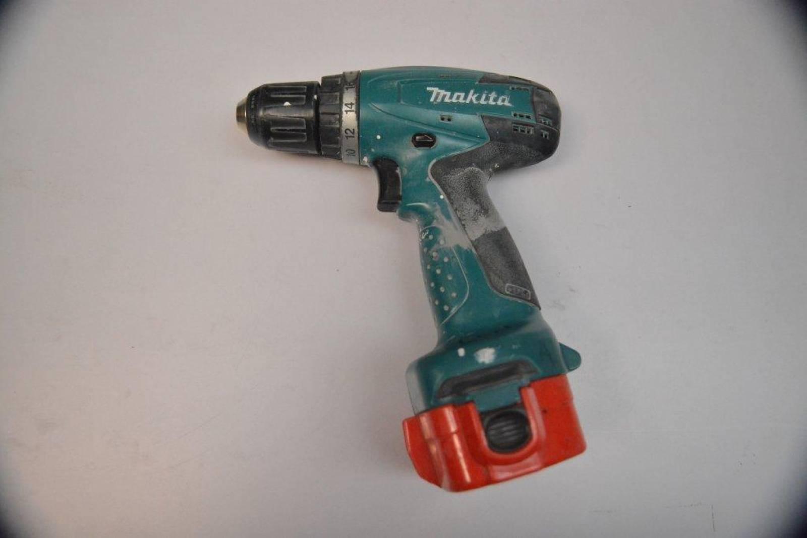 Makita 6271D: device, description, photo 80
