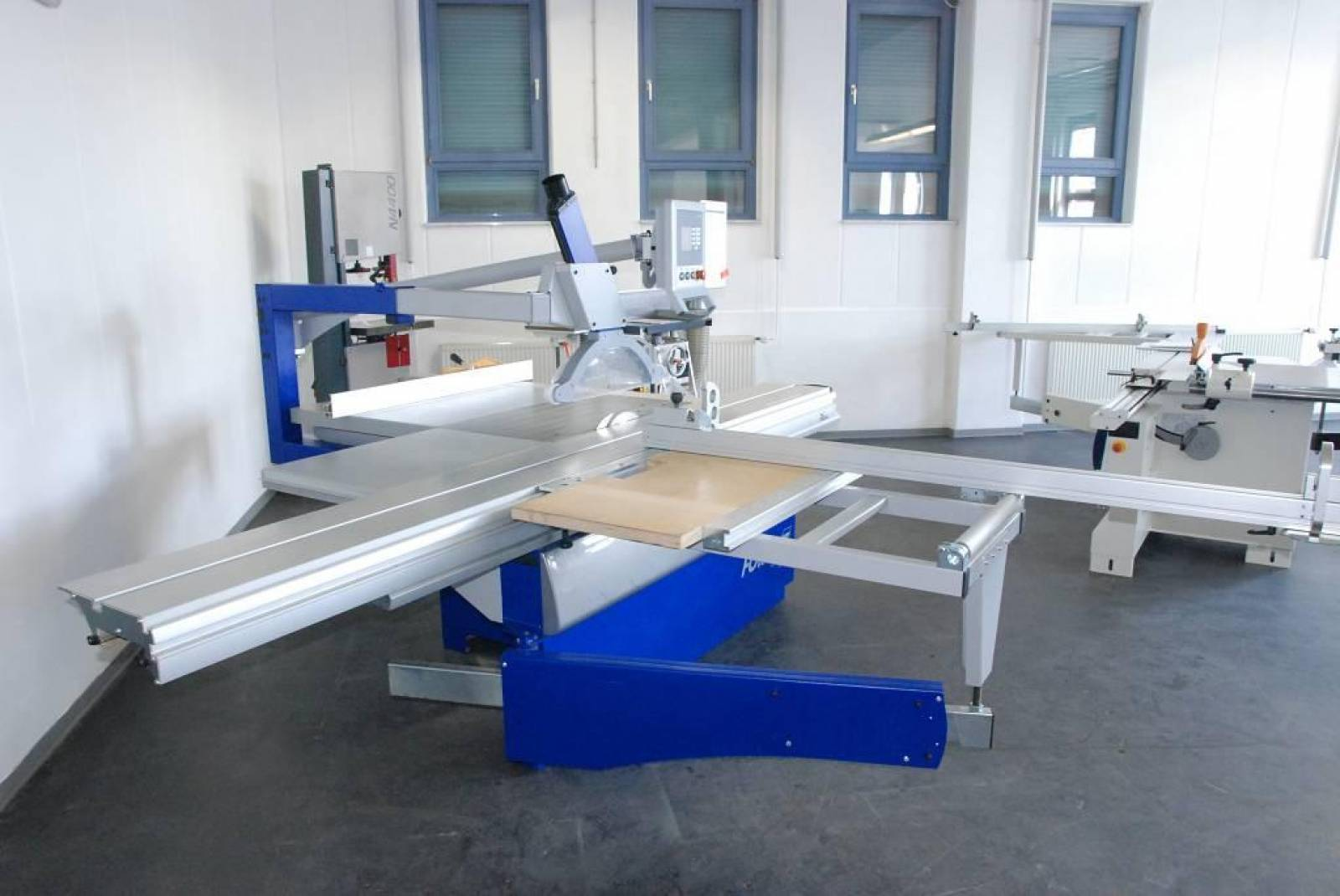 Sliding Table Saw Format 4 Kappa 40 06 Buy Second Hand
