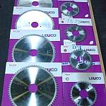 LEUCO TOPLINE 360X4,4X65 Selco EB 100