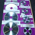 LEUCO TOPLINE 360X4,4X65 für Selco EB100