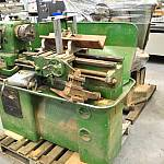 COLCHESTER LATHES STUDENT 6""