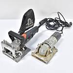 ELU MBR 100-30 + LAMELLO miniloTop