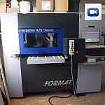 FORMAT 4 C-EXPRESS 920 CLASSIC