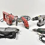 HILTI TE 54 + andere/ others