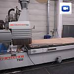 HOLZ-HER PRO-MASTER 7223 XL 320 META