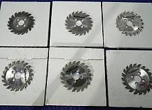 STURM   130x3,6x30 Z=16+4
