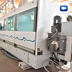 HOMAG KR 10 /14/PU reconditioned 2017