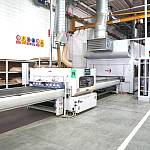 WEMHÖNER VARIOPRESS PROFESS. 3000 + CEFLA Finishing