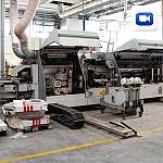 BIESSE EDGE STREAM SB 2 9.5