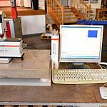FISCHERSCOPE HM 2000 S + Analyse PC