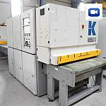 COSTA LEVIGATRICI K A WE + KBAW CC 1350