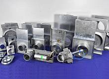 Shutter valve