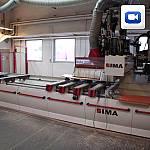 IMA BIMA 310/V 120/500