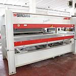 SERGIANI   GS/6/90 PA BO 3000X1300