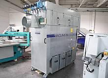 HÖCKER VACUMOBIL EA300 -7A