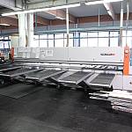 HOLZ-HER CUT 6310 INDUSTRY CUT 110