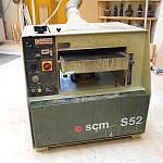 SCM S 52