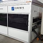 ORMA PM/AIR  SYS