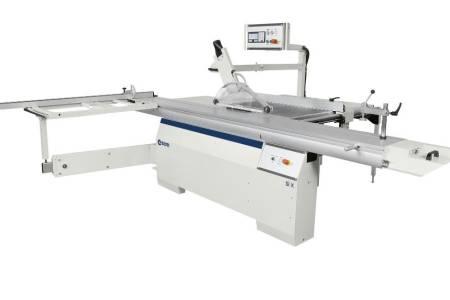 SCM Sliding table saw MINIMAX SI X [1]