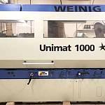 WEINIG UNIMAT 1000 Star