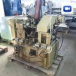 fully automatic lathe for small pieces VEB Vero Holztechnik DS