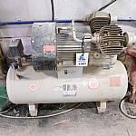 SCHNEIDER DRUCKLUFT UNIVERSAL 400-90D