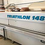HOLZ-HER TRIATHLON 1486