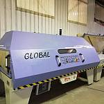 GLOBAL VACUUM PRESSES SPRINTER