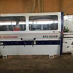 SK MACHINERY KP5 230GS