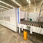 HOMAG AUTOMATION VKV 710 /25/11/L  PAQTEQ S-200