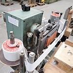 Wood embossing machine GIERLICH PE 1200
