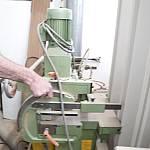 Dübelbohrmaschine AYEN *PER 90 S 2/133