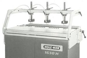 HOLZ-HER - WOOD TEC PEDIA