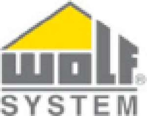 WOLF SYSTEM - WOOD TEC PEDIA