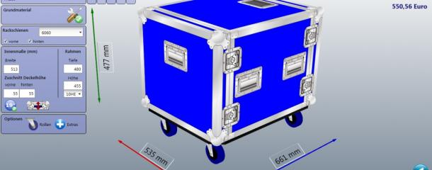 Penn Elcom Case Designer Software Wood Tec Pedia