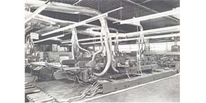 Torwegges Mehrzweckmaschine