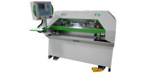 Kleine CNC-Bohrmaschine von Hirzt wird Trend