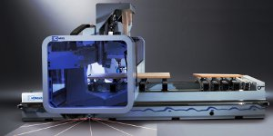 Neue Sicherheitstechnik für CNC