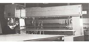 Automatisch positionierende Plattenaufteilanlagen