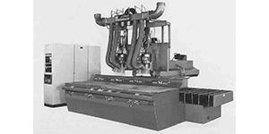 Weiterentwicklung der CNC