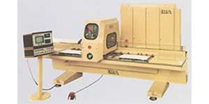 Werkzeugwechsler auf CNC